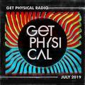 Get Physical Radio - July 2019