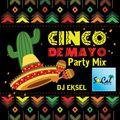 DJ EkSeL - Cinco De Mayo (2020)