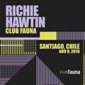 Richie Hawtin - Club Fauna - Santiago Chile 09.11.2019