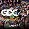 Global Dance Chart Week 44