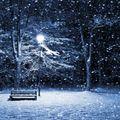 Pejzaże Twilight Zone - Muzyką i Słowem Malowane: Zimowa opowieść Strefy Zmroku