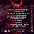 Stef Melodic Beats Part-14 @ We Get Lifted Radio (18-03-2021)