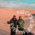 PATRICK MORDI PRESENTS: EVERYWHERE RADIO EP.4 - SOUF KINANI