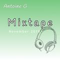 Mixtape November 2019