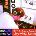 DJ TLR Creme Organization @Live Quarantine Moving Rhythms 26-06-2020