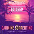 Carmine Sorrentino - Go Deep (26-10-2020)