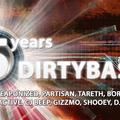 Cj BEEP - DBFM 5th Birthday 2014