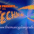 Techno Time @ MGR -  Doltan's Radioshow Part 21