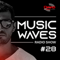DeepinRadio   Music Waves Radio Show #28   Mixed By IvanG