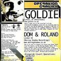 Dom&Roland - Live @ Trees - Dallas, TX 3-30-02