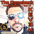 The Comeback - K e V e N - 7/13/21 - Essential Clubbers Radio