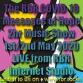 RBR COVID-19 Songs Of Hope [DJ Pete]
