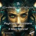 Chris-A-Nova's Psytrance Sessions Vol. 046 X-Mas Special