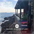 Balearic Assassins Of Love with Steve KIW - 12.08.2021