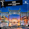 Conexión Francófona - 03-09-2019 - China