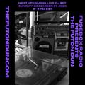 FuseBox Radio #628: DJ Fusion's The Futon Dun Live DJ Mix #18 (Hot Cocoa @ A Hipster Coffee Shop #4)