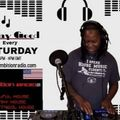 AMBITION RADIO THAT SATURDAY VIBE SHOW 3-6-21