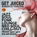 Juice Britt Funk Special on Solar Radio presented by Roberto Forzoni 27th October 2020