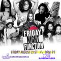 90's Ladies Night - FNF Vol.16