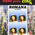 NSNS pres. CIRCA 3 - Romana (MASTERplano | A-MIG, Belo Horizonte - BR)
