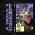A Sides X DJ Koncept Base FM 16.10.20