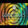 Goaszendvics a Tilos Rádióban - Guest: Czellux