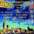 F.A.T.P UK HIP HOP SHOW ep46 UNDERGROUND RADIO 17/11/2016
