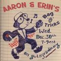 """""""Aaron & Erin from MD 12/30/2020 7-9pm on Gutsy Radio"""""""