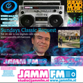 JammFm Sundays Classic Request with Daniël Zondervan 5-4-2020