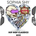 HIP HOP CLASSICS!- DIAMONDS MIX SERIES 019