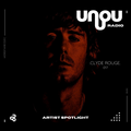 UNOU Radio 017 - Clyde Rouge Spotlight
