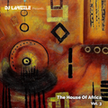 The House Of Africa Vol. 3 [Full Mix]