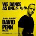 We Dance As One 2.0 - David Penn