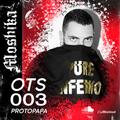 MOSHIKA   OTS 003 PROTOPAPA