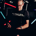 Magnitude Mix 2019 #2 (Warming Up @ The Sessions 4 Guy Mantzur)