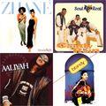 1990s : Old School RnB Anthems