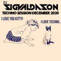 Techno Session December 2020
