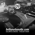 Dolomites Groove Podcast 009