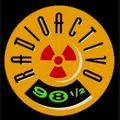Radioactivo 98.5 - 1998 Dj Invitado Dj Tacho (Pervert)