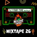FLY HIGH TIME - Mixtape #26 Season 2 by Neroone