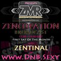 ZENCOPATION BROADCAST VOLUME TWO ~ 2nd Part ~ 5hr Set 23/05/2015
