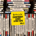 Fatboy Slim - Everybody Loves A Mixtape - Volume 3 (Ibiza)
