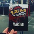 Maromi- Ravemon Set (Denver)