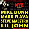 New Years' Eve 2018 @ the Loft 992 - 31 December 2017