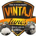 Verses In Motion Guest: Vintaj Tunes