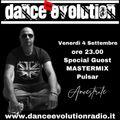 Set x Radio Dance Evolution