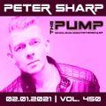 Peter Sharp - The PUMP 2021.01.02.