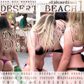 Desert Beach Bounce Vol 1 - Mixed by DJ Remixkid DCardinal