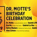 Gabriel Le Mar @ Dr. Motte Birthday Celebration, Suicide Circus Club Berlin, July 13th 2019