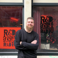 ADE: Kristijan Molnar @ Red Light Radio 10-17-2018